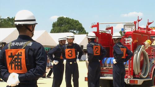 吉良町消防団