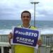 Rodrigo Pereira (@rodrigopereira) - #souBETO e #SERRApresidente