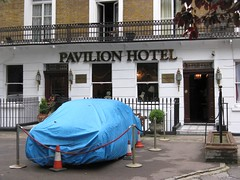 Pavilion Fashion Rock'n'Roll Hotel