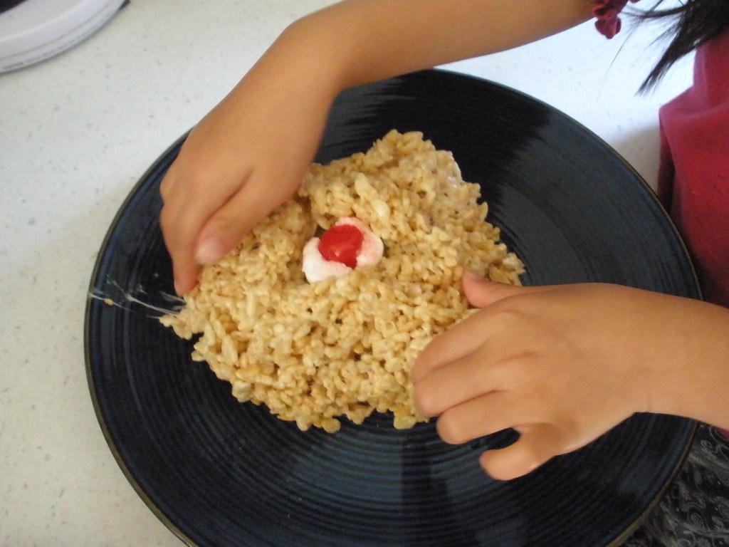 Creating the Edible Earth