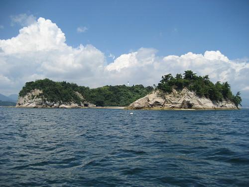 絵の島 広島 写真16
