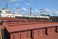 (myfotoguy) Tags: vacation usa ship unitedstatesofamerica northshore mn duluth williamairvin 1750mm
