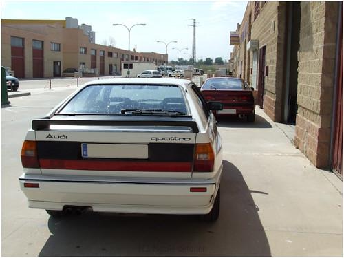 Detallado Audi Ur-Quattro 1982-086