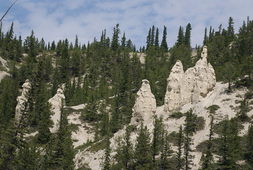 Banff Hoodoos