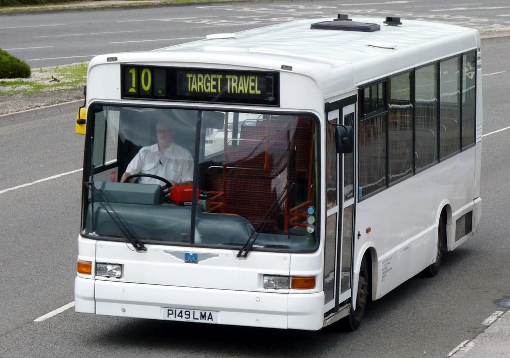 Target Travel P149LMA