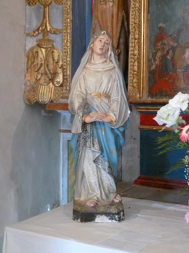 Vierge  a Dorres 1