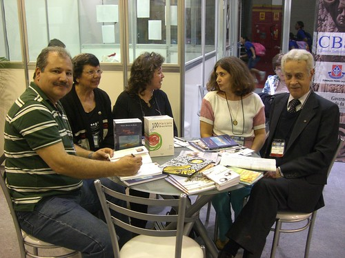 Bienal Do Livro 2010