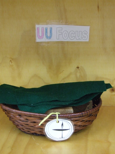 UU Focus Shelf