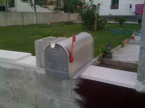 Another US Mailbox