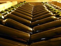 Estibados (Don Ernest) Tags: argentina interior bodega febrero robles 2010 vinos wines neuqun toneles