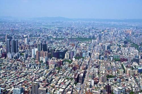 SimCity Taipei