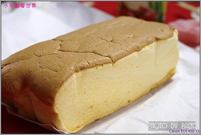大川本舖雞蛋糕