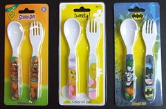 fork and spoon by cpsc