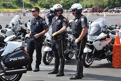 328 Pasadena Rodeo - Pasadena PD (rivarix) Tags: pasadenacalifornia motorcyclepolice motorcops policerodeo pasadenapolicedepartment pasadenapolicemotorcycletrainingandskillscompetition