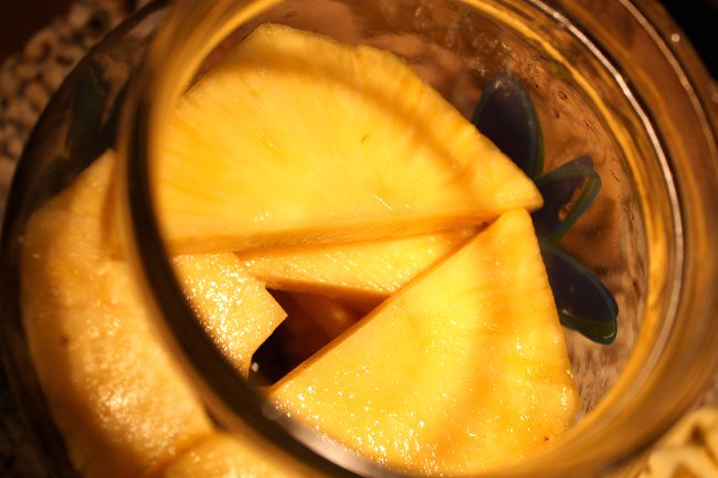 pineapple vod