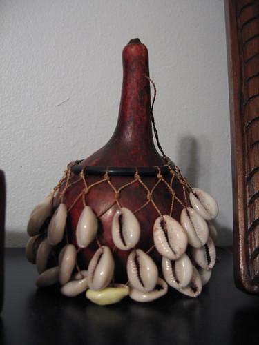 Kenyan rattle