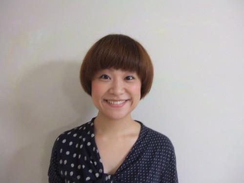 2010/8/25 purega hair cut!