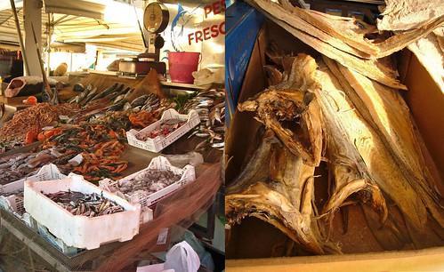 Sicilian Market