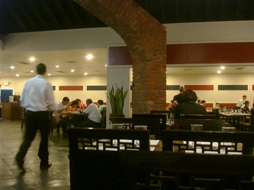 Hansong Buffet