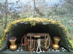 la caverne d'alibaba