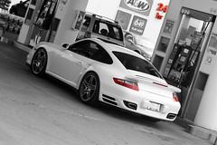 Porsche 911 Turbo (Carbon_Photography) Tags: car 911 exotic turbo porsche