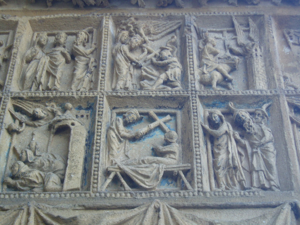 13th century Reliefs