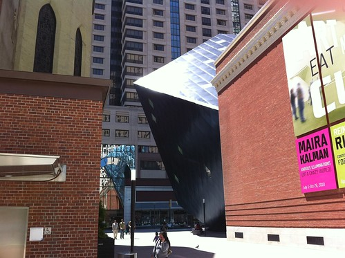 Contemporary Jewish Museum