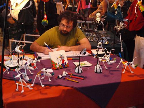 Córdoba: Paseo de las Artes