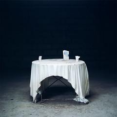 Tte--tte (nik) Tags: 2 white house cold club table glasses milk place empty hasselblad lait blanc froid vide portra160nc autaut gardela virela2 gardela2 gardela3 gardela4 gardela5 gardela6 gardela7 gardela8 gardela9 gardela10 virela1