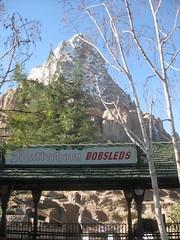 Matterhorn (FigmentJedi) Tags: california disneyland disney matterhorn fantasyland