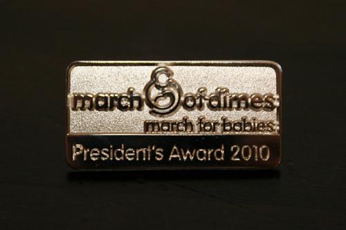 President Award