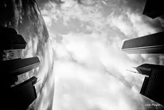 52 (JordiBCN) Tags: park sculpture usa cloud chicago illinois nikon gate bean millennium escultura kapoor anish d80