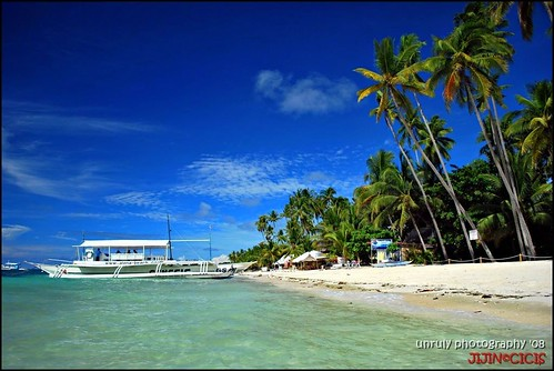 BOHOL: Alona Beach