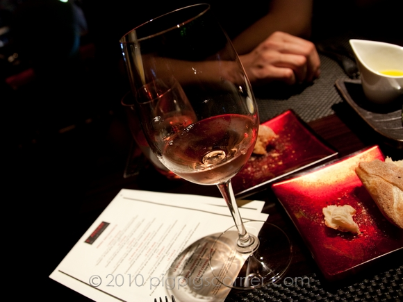 L'Atelier de Joel Robuchon, London 07