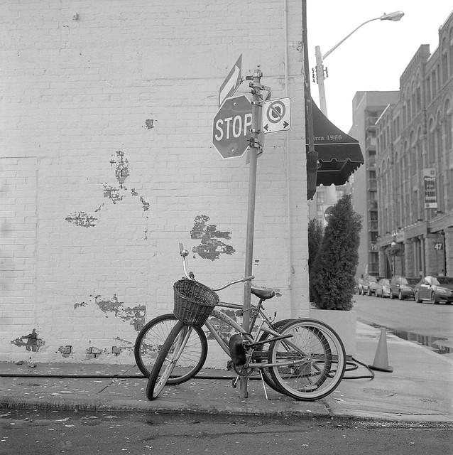Urban Still Life