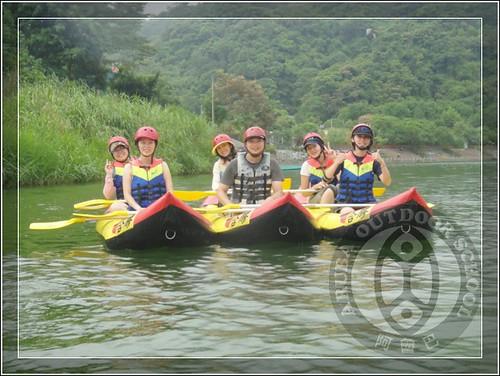 20100829獨木舟體驗32