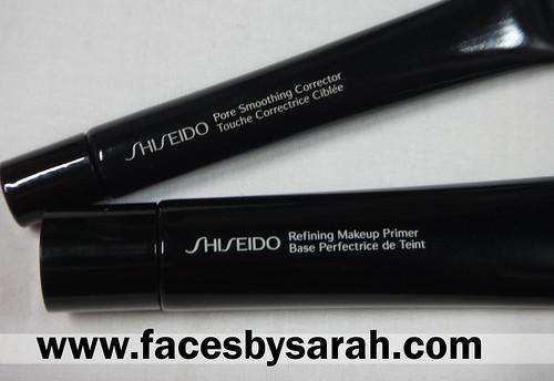 Pore smoothing corrector