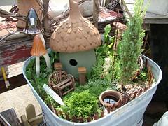 Fairy Garden 01