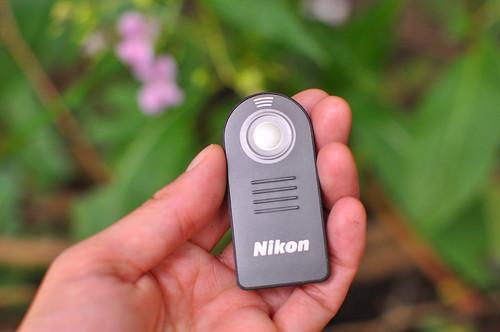 Nikon Remote