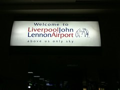 welcome liverpool