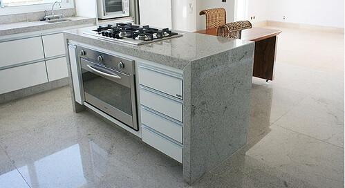 7 Idéias Para O Piso De Granito Na Cozinha Vsb Piso De Granito