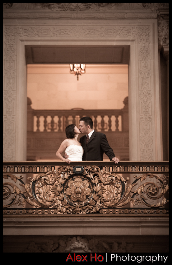 4943888499 632b496932 o Grace and Cheong Wedding Ceremony at San Francisco City Hall