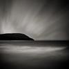 The Whaleback (Jeff Gaydash) Tags: longexposure blackandwhite water square leland michigan lakemichigan lakescapes whaleback leleanau