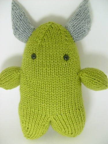 Free Knit Amigurumi Patterns : Amigurumi