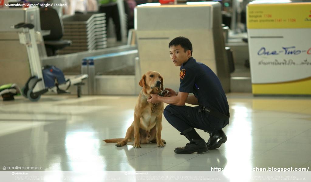 Suvarnabhumi Airport 07