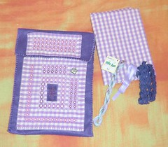 Swap Broderie Suisse - received