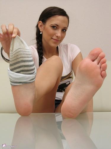Joena size 5s from foot lovegirls by paddyjoemoran1