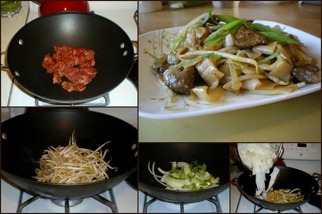 Beef Chow Fun2