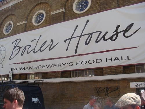 Boiler House Food Hall