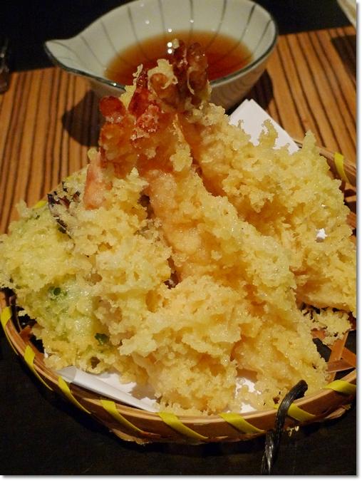Tenpura Mori